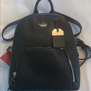 Brand New Kate Spade Backpack with tags